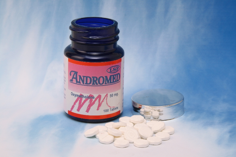 oxandrolone long term use