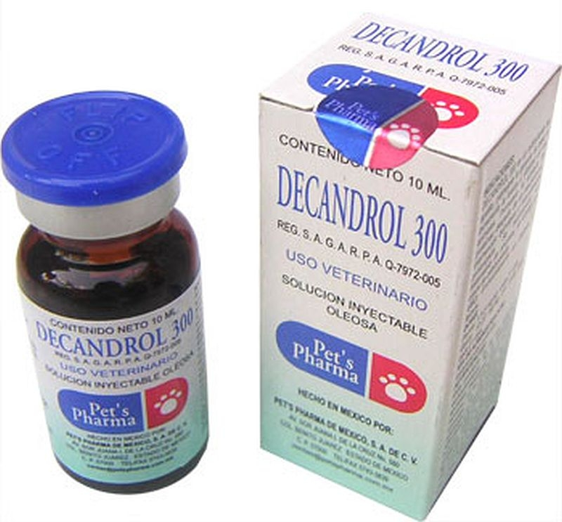 nandrolone well being