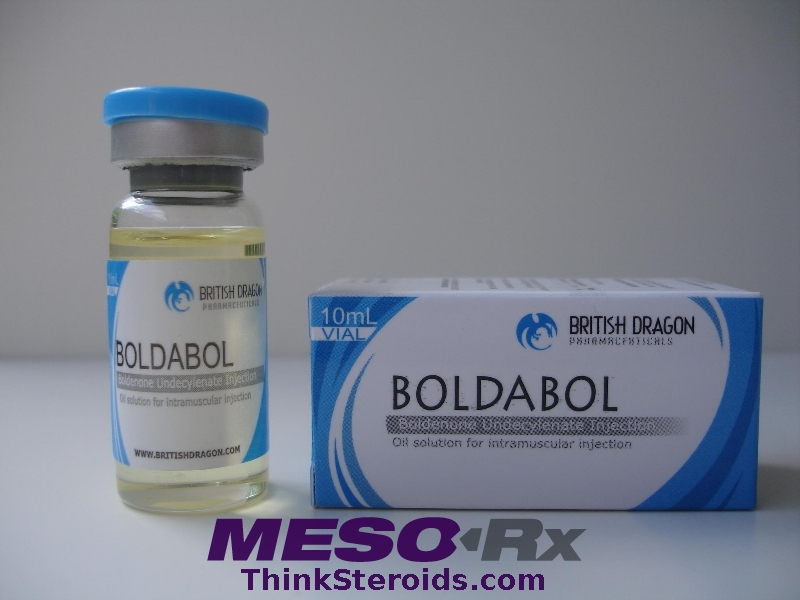 boldenone veterinary