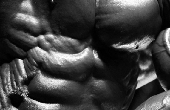 Bodybuilding, body image and anabolic steroids
