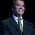 Arnold Schwarzenegger and his position on anabolic steroids in bodybuilding and sport