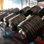 Weight training and bodybuilding