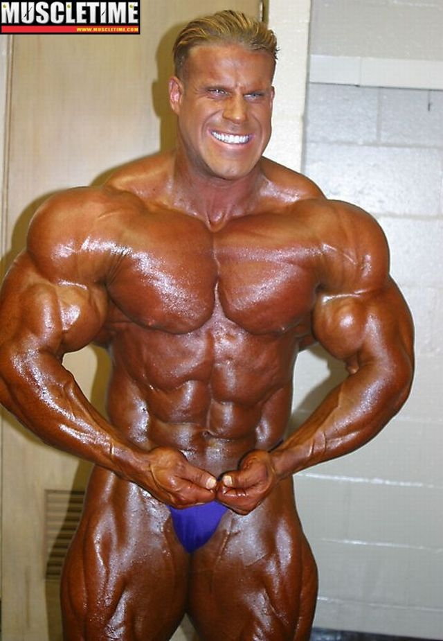 do pro bodybuilders use steroids all year round