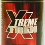 Tren Xtreme contained a synthetic steroid illegally sold as a dietary supplement