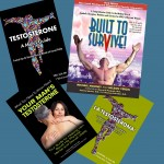 Anabolic Steroid Books on Amazon Kindle