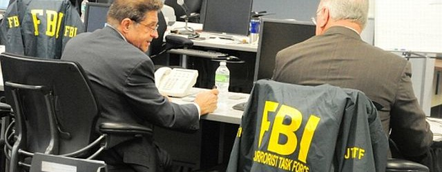 FBI Joint Terrorism Task Force stops illegal distribution of anabolic steroids