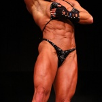 Female bodybuilding, women steroid users and post cycle therapy (PCT)