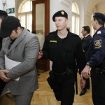Mihael Karner, the owner of Asia Pharma, arrested in Austria on December 27, 2011