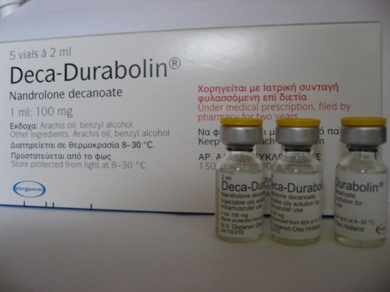 nandrolone cost