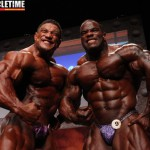 Guidelines for precontest bodybuilders. Photo credit: Muscletime.com
