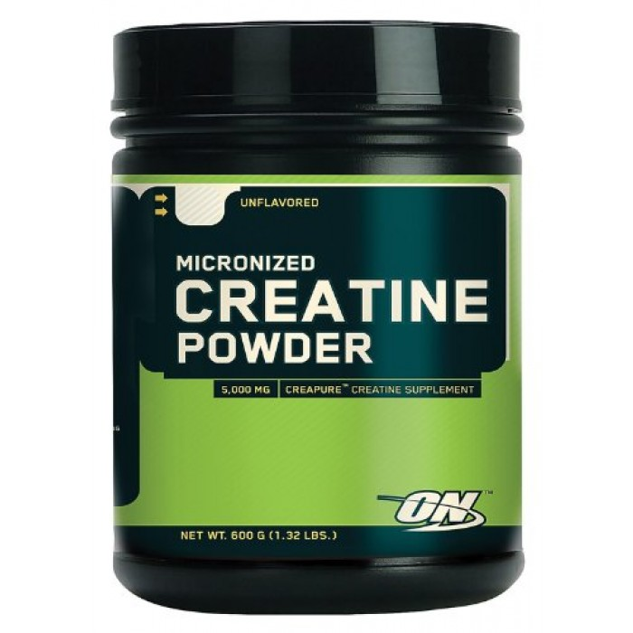 Optimum Nutrition Creatine Monohydrate