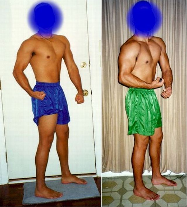 The 2-On, 4-Off Steroid Cycle: A Case Study - Week 4 of