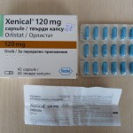Xenical - diet drug