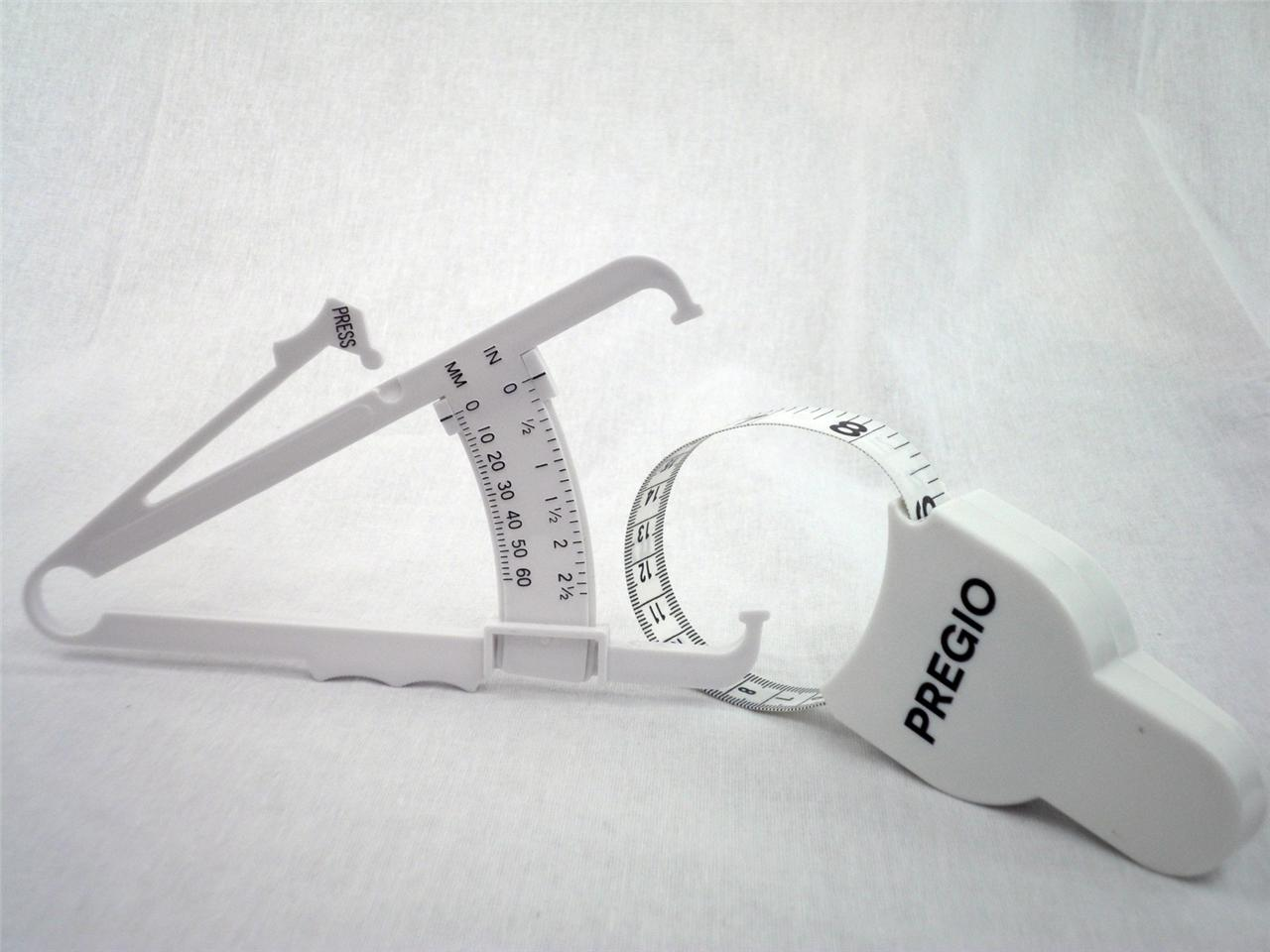 Calipers plus the tape measure: a winning combination