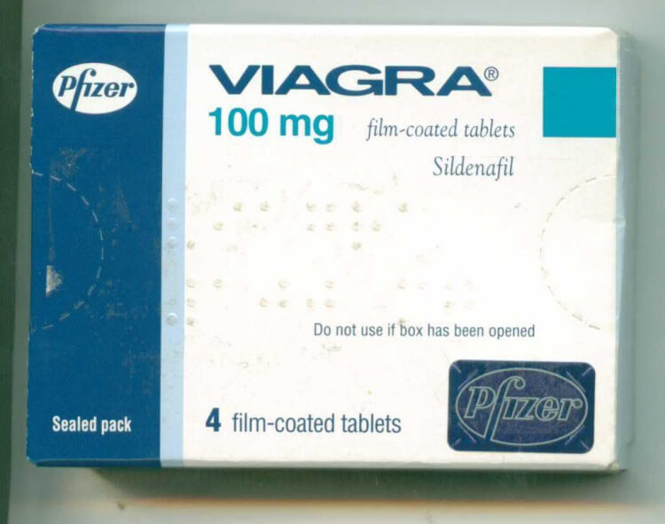 sildenafil use for