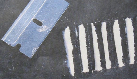 Cocaine and testosterone