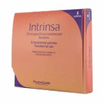 Intrinsa - testosterone patch for women