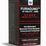 Furaguno - a designer anabolic steroid sold as a dietary supplement