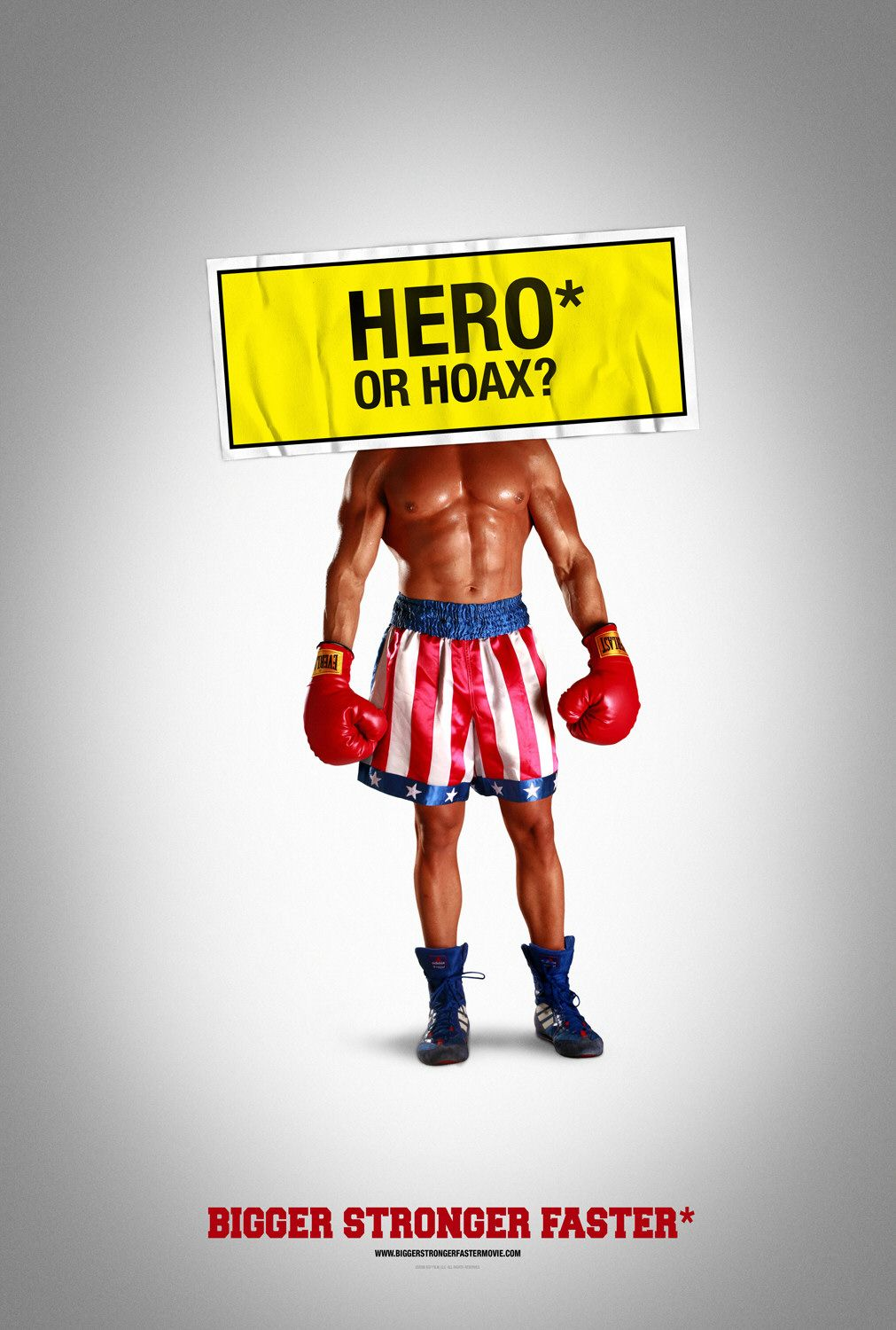 bigger faster stronger essay In 2005 congress spent 151 days in session and 8 of those they spent debating the use of steroids according to the centers for disease control and prevention anabolic steroids kills 3 people a year and is #142 in top killers.