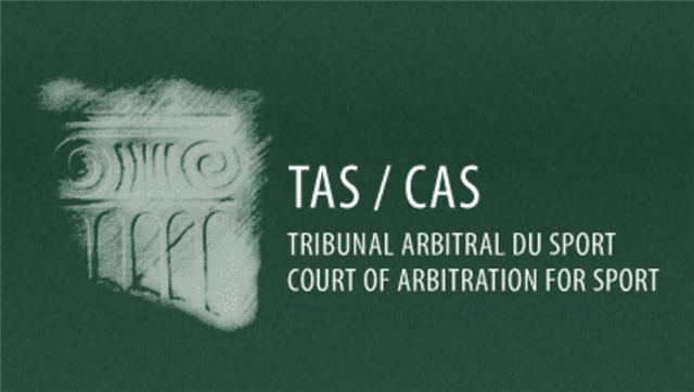 Court of Arbitration for Sport (CAS)