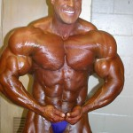 IFBB pro bodybuilder Jay Cutler discusses anabolic steroids and bodybuilding