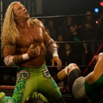 """Mickey Rourke and anabolic steroids in """"The Wrestler"""""""