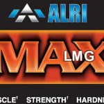 ALR Industries Max LMG and NFL running back Femi Ayanbadejo's steroid positive