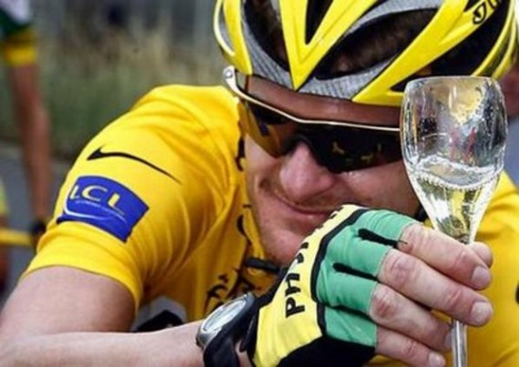 Floyd Landis doping - anabolic steroids, human growth hormone (hGH), EPO, testosterone