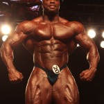 IFBB pro bodybuilder Toney Freeman arrested in Sweden as victim of muscle profiling