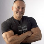Nelson Vergel - author of Testosterone: A Man's Guide