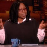 Whoopi Goldberg: Steroids May Have Caused Lance Armstrong's Testicular Cancer