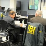 FBI Joint Terrorism Task Force Keeps Americans Safe from Anabolic Steroids