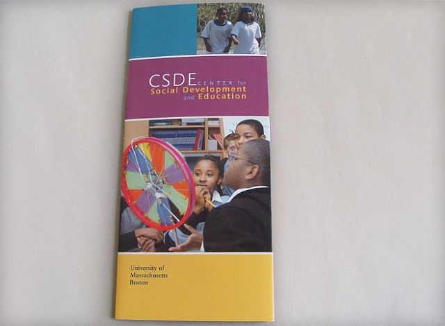 Center for Social Development and Education (CSDE), anti-steroid advocacy and steroid use by adolescents