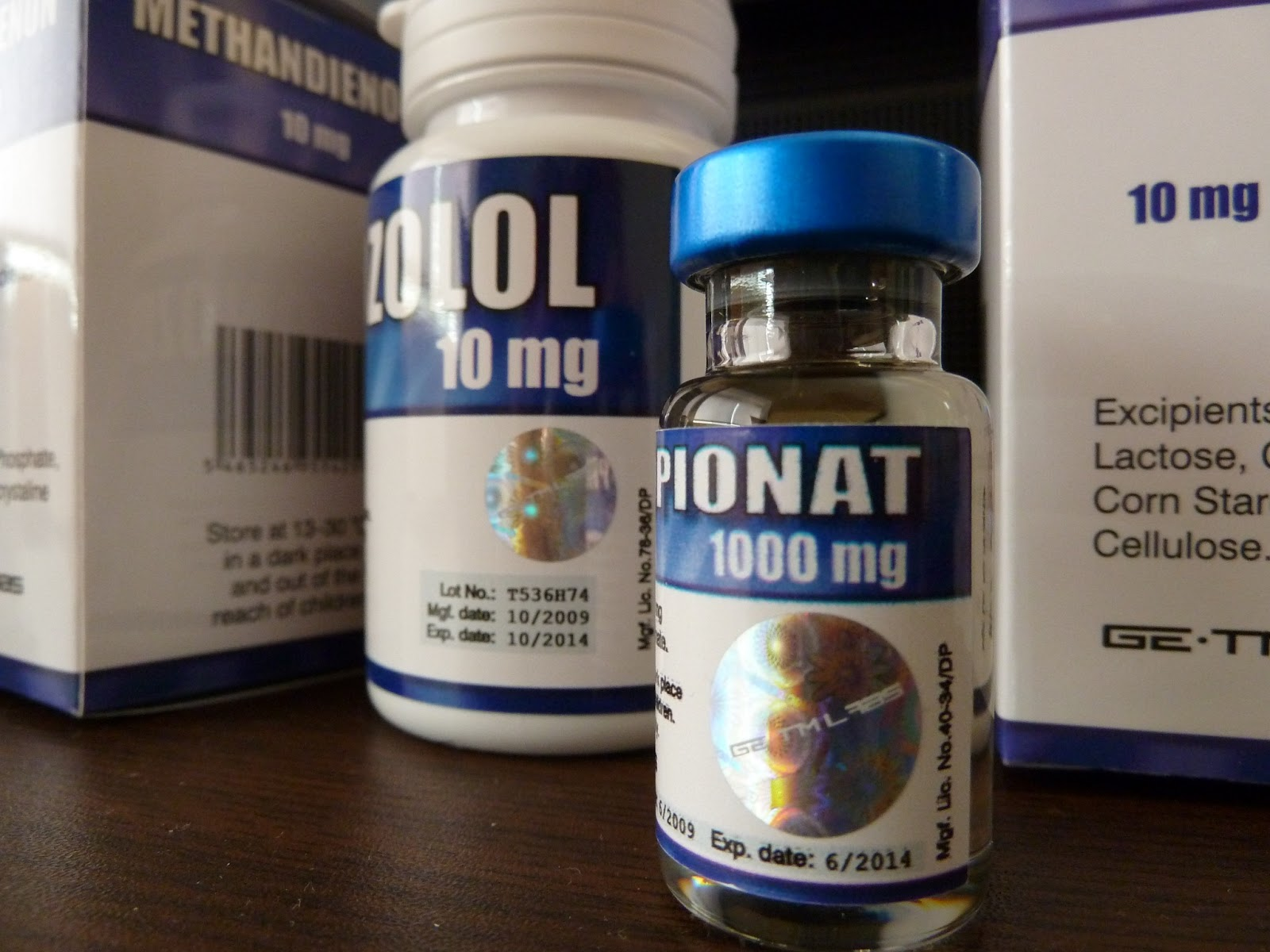 Best Way to Use Oral Anabolic Steroids Within an Eight-Week Steroid Cycle