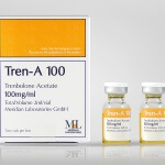 "An Explanation of ""Tren Cough"" from Trenbolone Acetate"