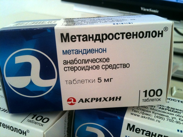 winstrol maximum dosage