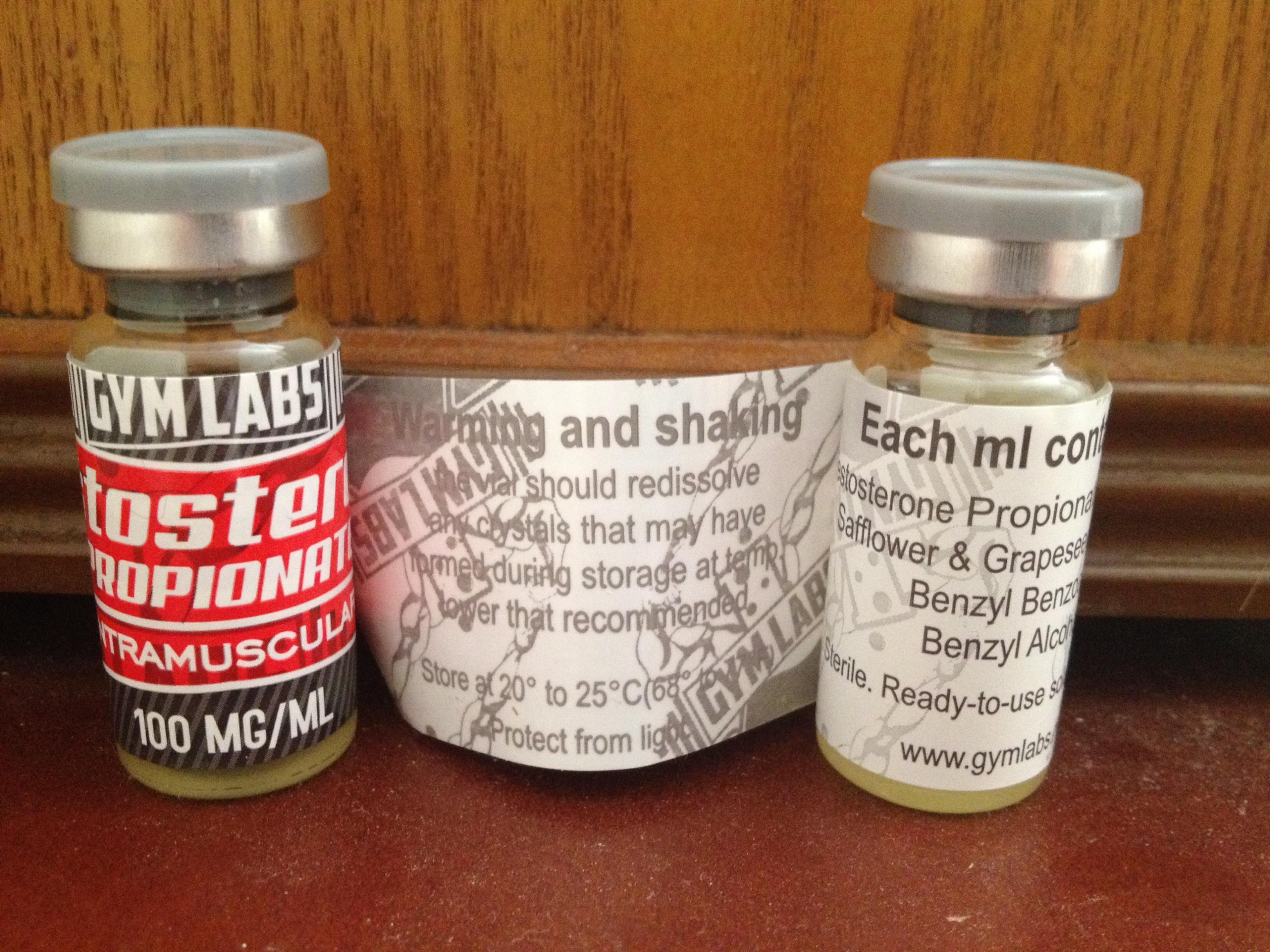 Using Steroids to Prepare for a Drug-Tested Physical