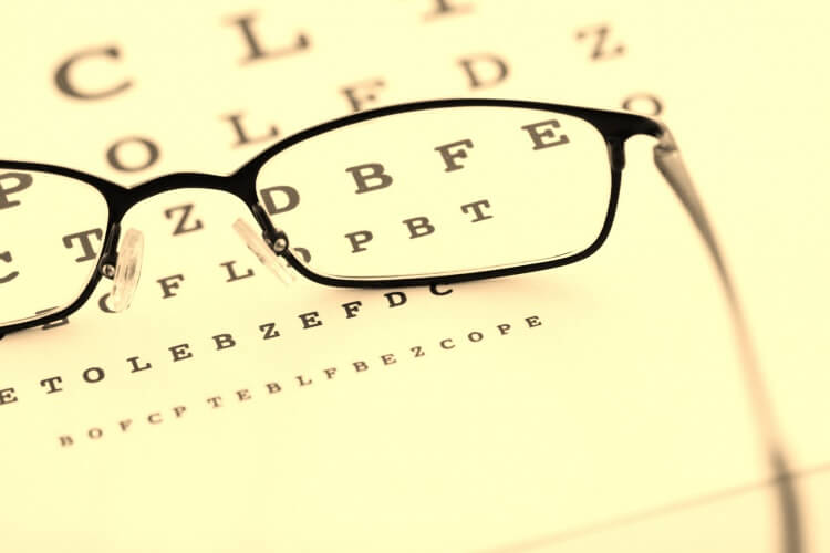 Vision Problems as a Side Effect of Nolvadex and Clomid