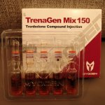 TrenaGen Mix 150 (Myogen)
