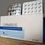 Oral Turinabol (Pharmacom Labs)