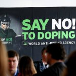 WADA Say No to Doping