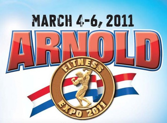 Anabolic Steroids at the 2011 Arnold Classic